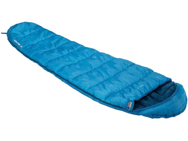 High Peak Trek 2 Saco de Dormir, azul